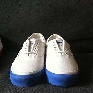 74432dc641 Vans Vault x WTAPS OG Era LX (Blue White) F W