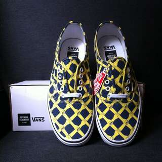 8f5f00da99 Vans x Opening Ceremony Authentic Hands Laced