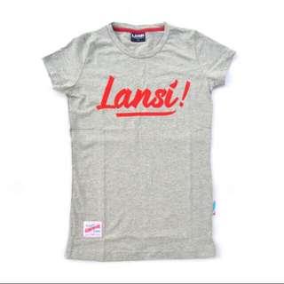 """LANSI """"HOLLA"""" Tshirt"""