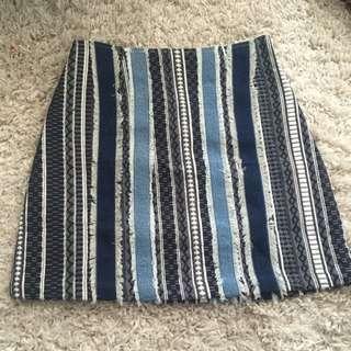 Size 8 River Island Skirt