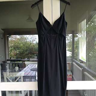 Zimmerman Cutout Dress