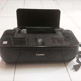 Printer Canon Ip1880