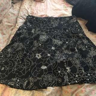 Size 12 Sportsgirl Skirt
