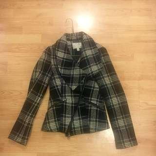 Size Small Dynamite Jacket