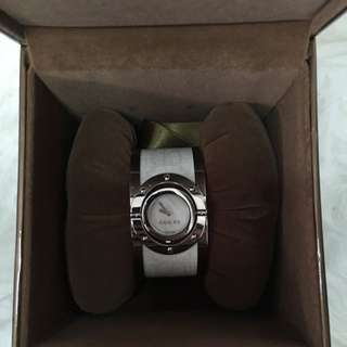 Gucci twirl Stainless Watch