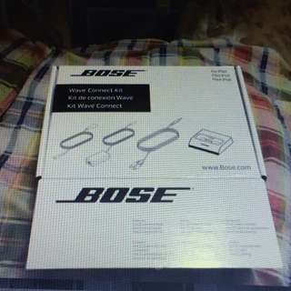 Bose Wave Connect
