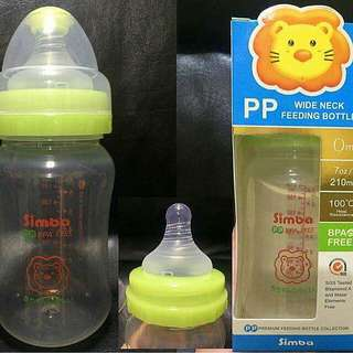 Simba Bottle