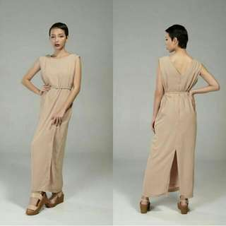 Anata X Keiko Long Dress