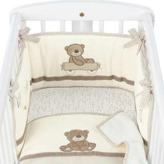 Mothercare Loved So Much In Bed Bumper