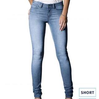 Jeanswest Super Skinny Jeans Regular Sz 8