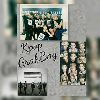 Mixed Kpop Grabbag 💫