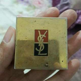 YSL Single Eyeshadow