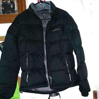 Kathmandu's Jacket