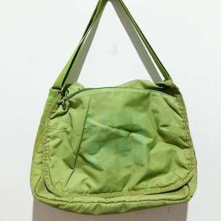 Exsport Green Bag