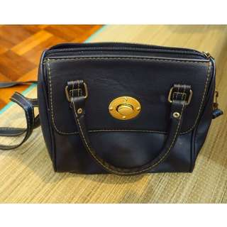 Pre-loved cross body bag