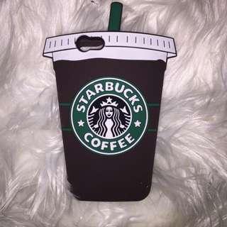 iPhone 6 Starbucks Case