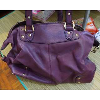 Pre-loved Sofina 2.1 in purple