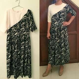 Vintage Dress, code NS001