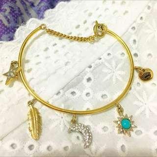 Juicy Couture Bangle #bracelet
