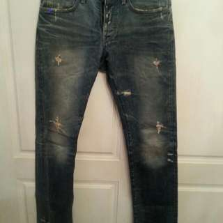 G Star Jeans Size 31