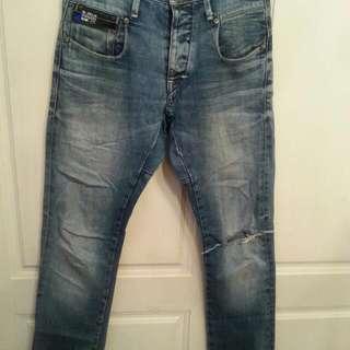 Gstar Mens Jeans