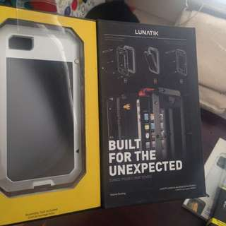 iPhone 5 Heavy Duty Cases