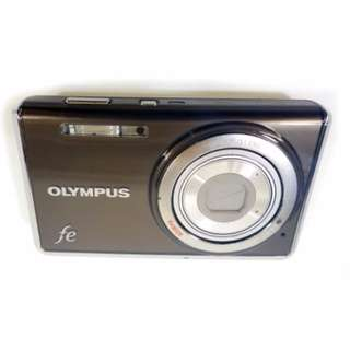 Preloved Excellent Condition Olympus 14MP Digital Camera FE-4030
