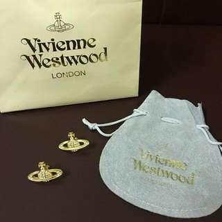 Vivienne Westwood 經典耳扣