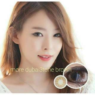 Softlens MORE New Dubai