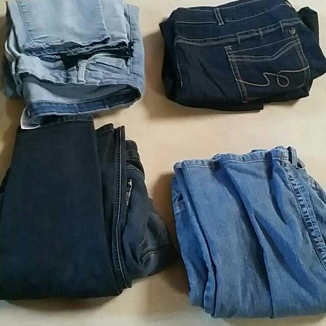 20W Jeans