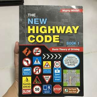 New Highway Code