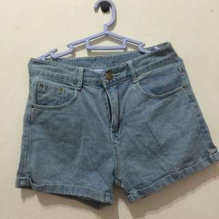 BN Light Denim HWS