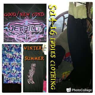 ladies branded clothing
