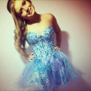 Amazing Semi Formal Dress