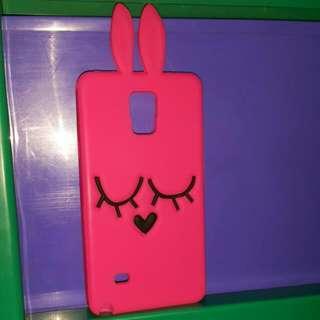 Case Bunny Note 4