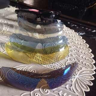 Oakley 6 Glass