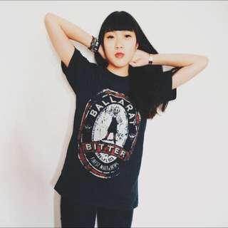 Vintage Collection 美式復古水洗T-shirt