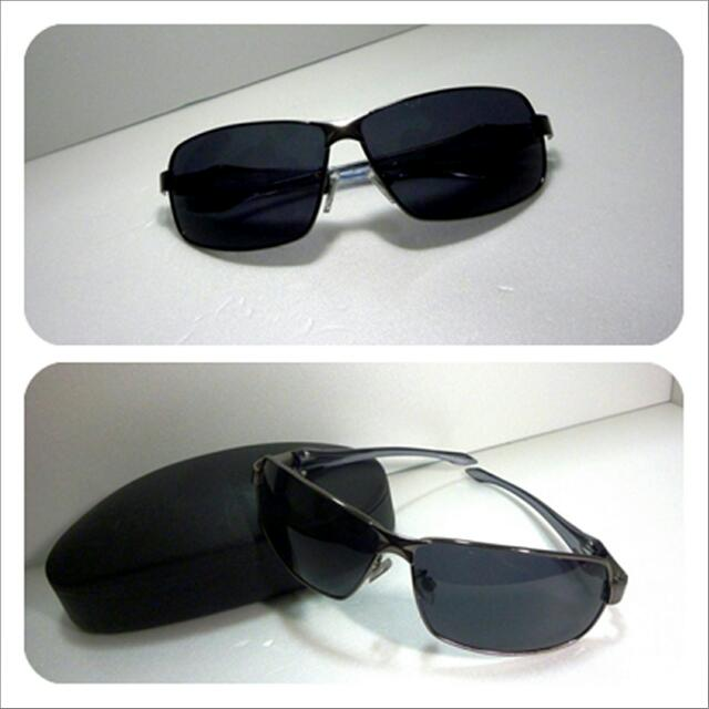 Polar Sunglasses型男墨鏡