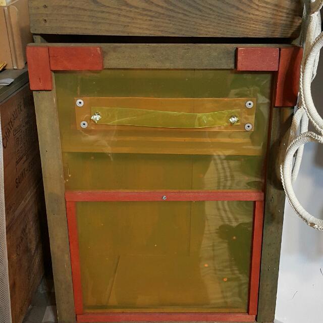 搬家 出清 獨一無二 純手工 訂製 收納櫃 收納箱