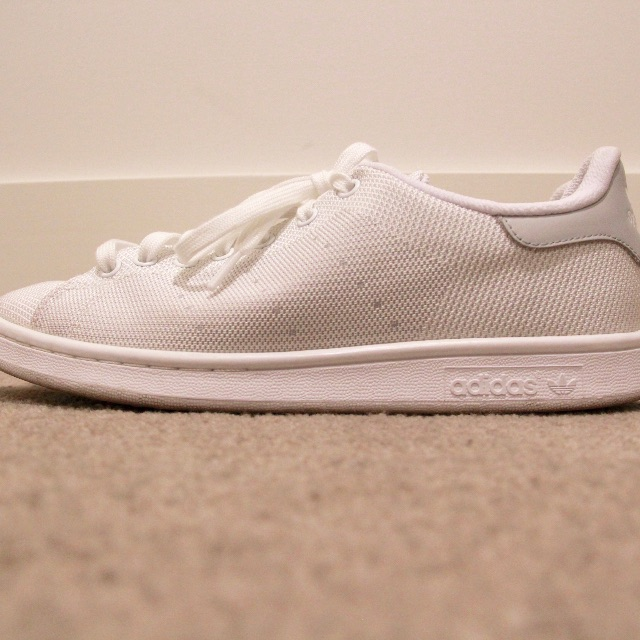 "Adidas Original Stan Smith ""Mid Summer Weave"" Pack White"