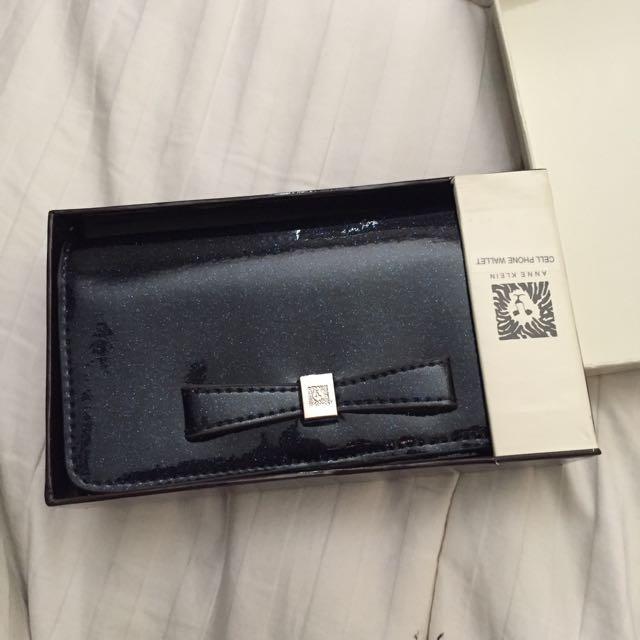 Anne Klein Phone Wallet