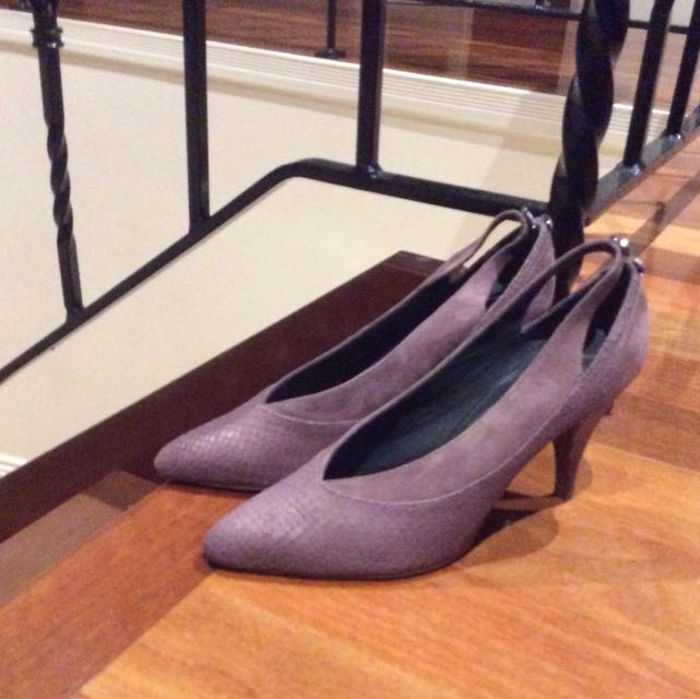 Authentic Ted Baker Heels
