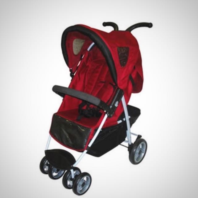 Bily Kingston Lightweight Stroller