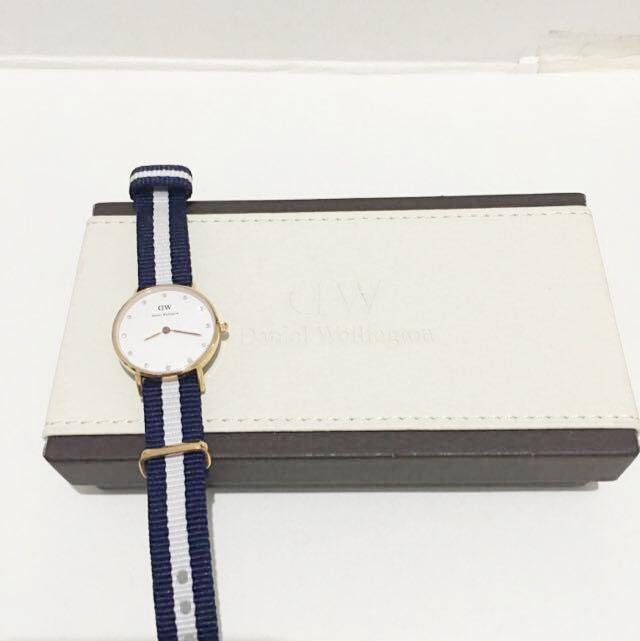 Brand New - Daniel Wellington Ladies Watch