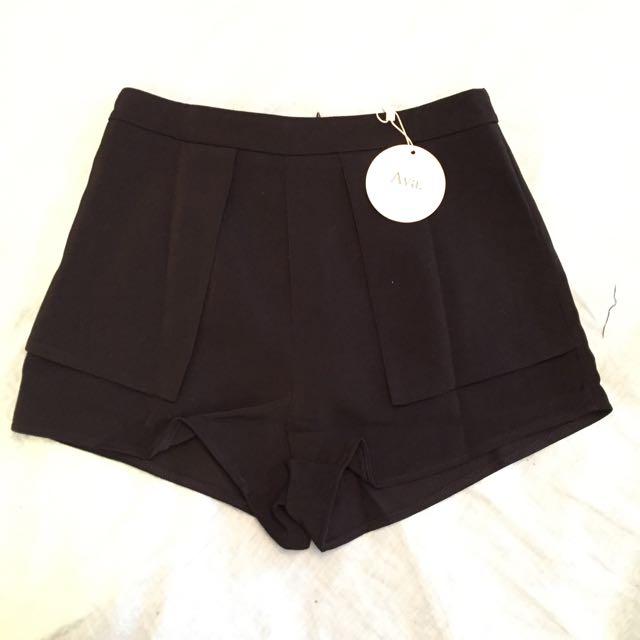 Brand New AVA shorts