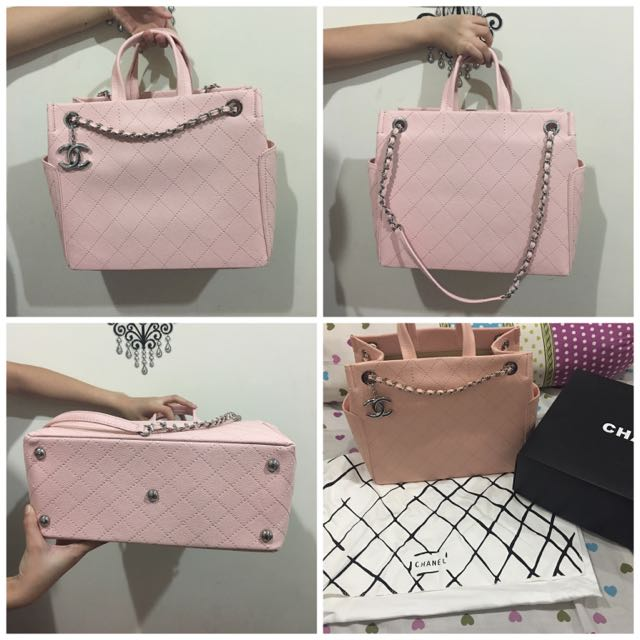 Chanel Bag Premium Reprice