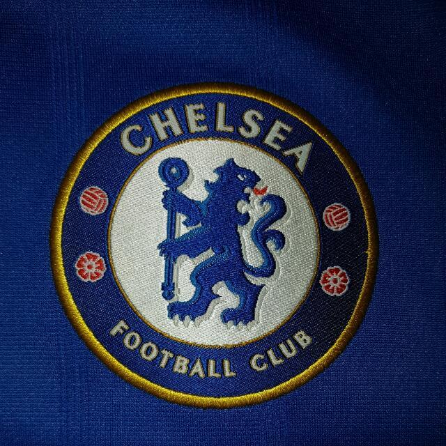 Chelsea 2013/2014 Kit