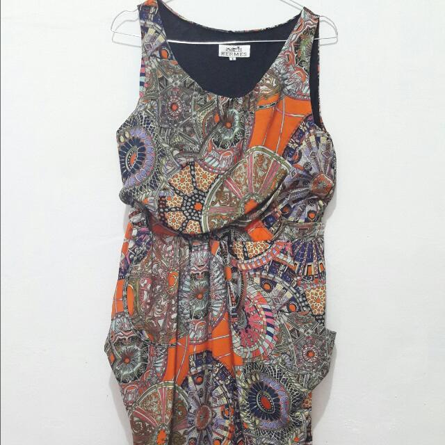 Dress Hermes