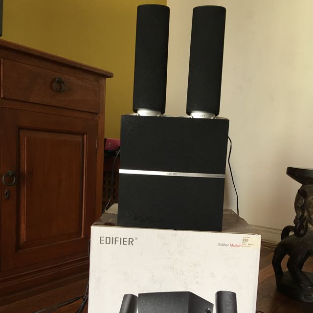 Edifier Bluetooth Speaker System