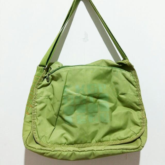 Exsport Green Bag